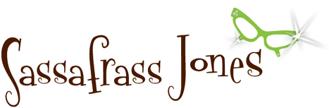 sassafrass logo